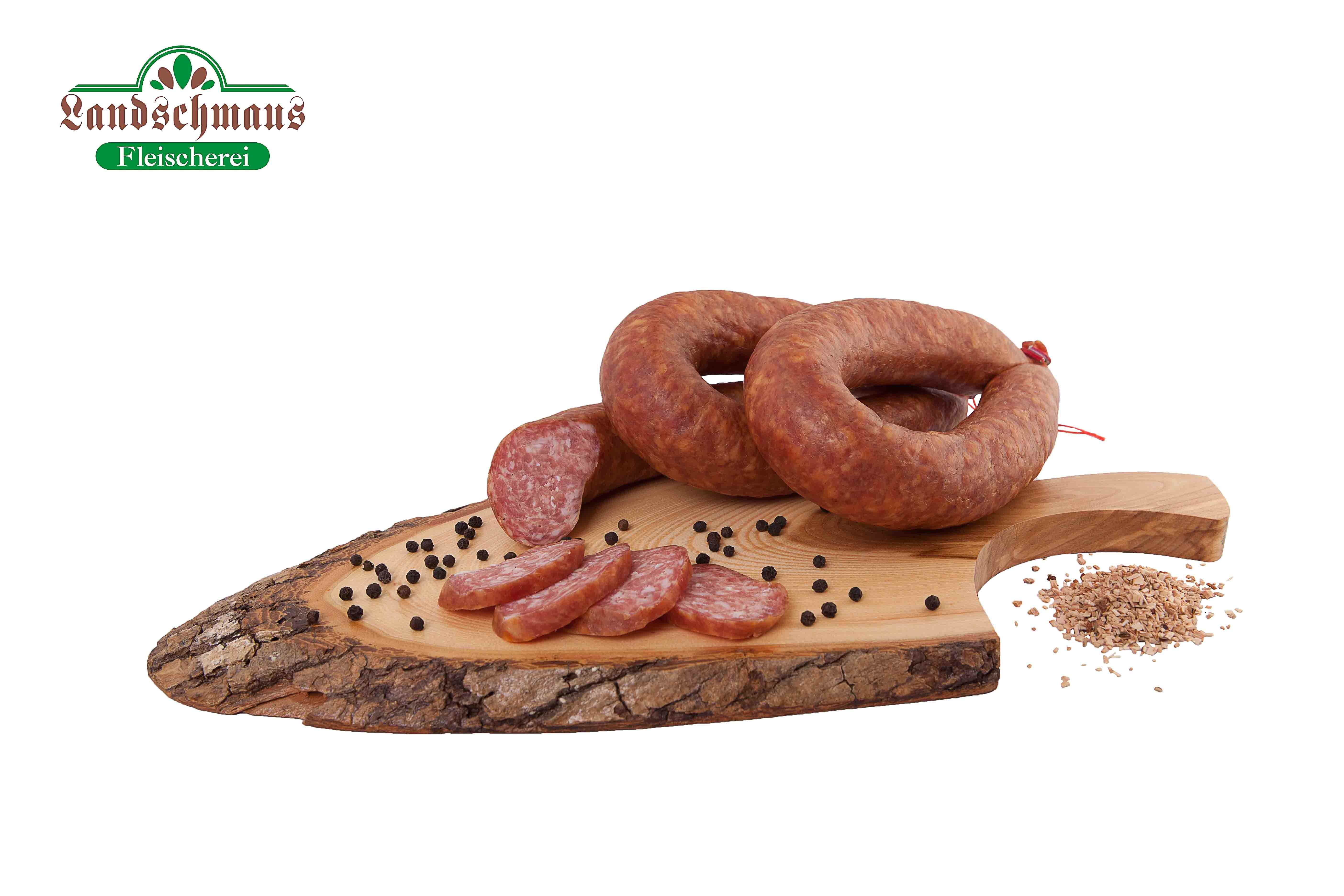 Schweinefleischknackwurst